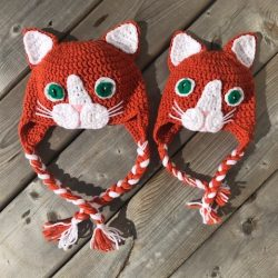 the little crochet co.