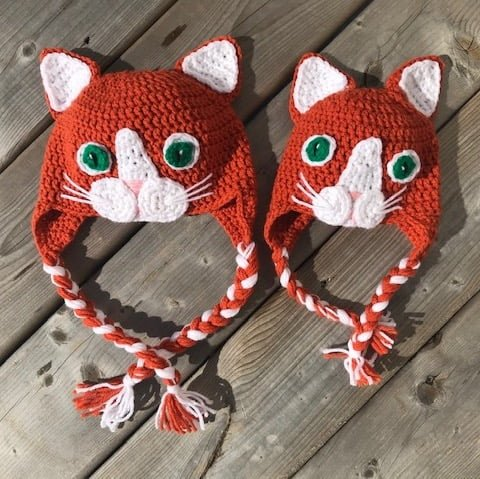 little crochet co.