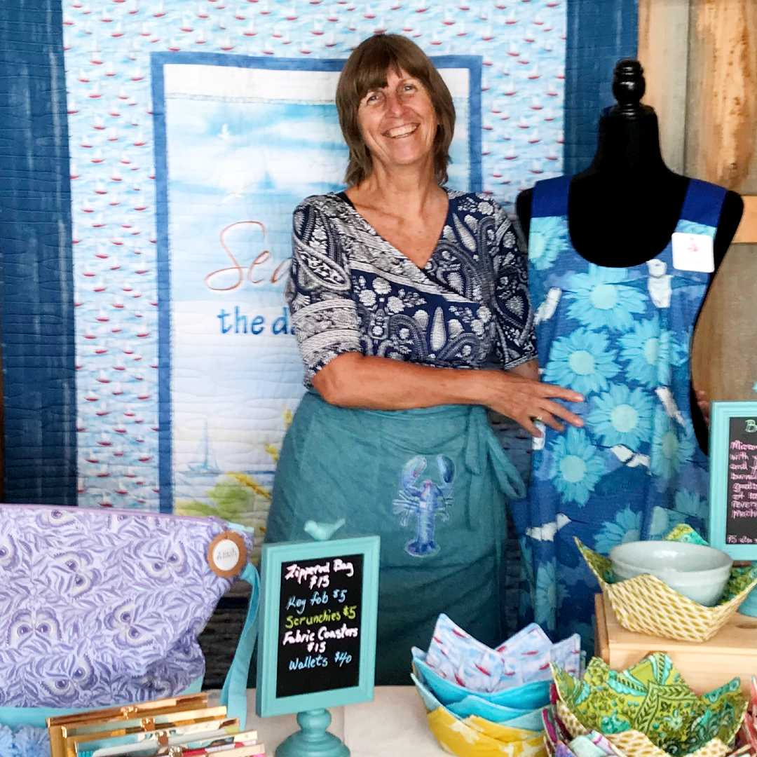 Sandra Ward Stitch Boutique