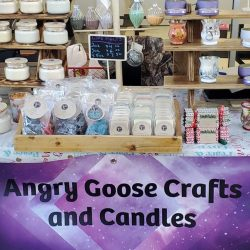 Angry Goose Crafts & Candles