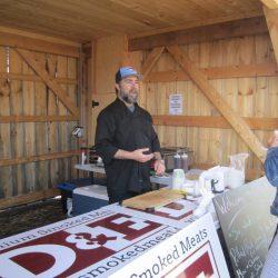 D&E Smoked Meats