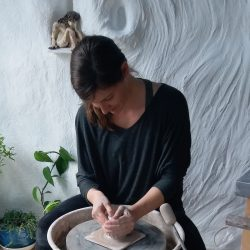 Earth & Vine Pottery Studio