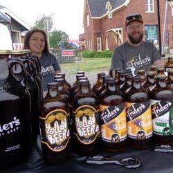 Trider's Craft Beer