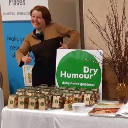 Dry Humour Dehydrated Goodness