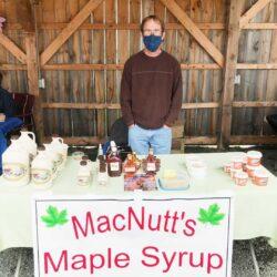 MacNutt's Maple Syrup