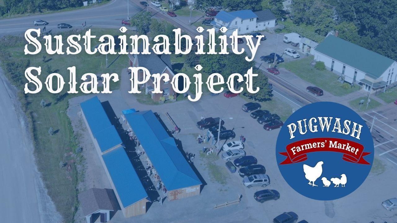 Sustainability Solar Project