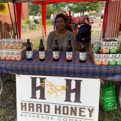 Hard Honey