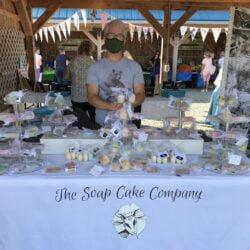 The Soap Cake Company