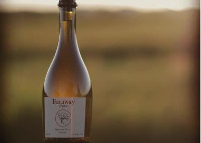 Faraway Cider